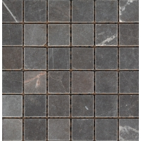 Мозаика из натурального мрамора Stone4Home Bs Tumbled 48x48 (305X305X9), шт