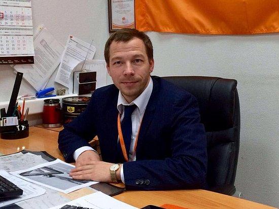 Алексей Мордвинов